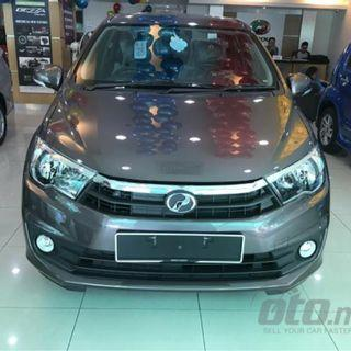 Perodua bezza hot sell