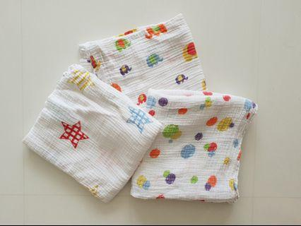 Baby Bubble Swaddles