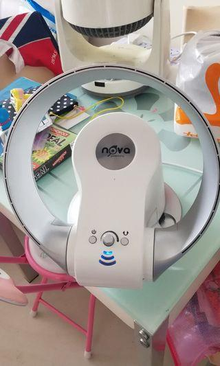 Nova bladeless fan (hk socket version not tb version)