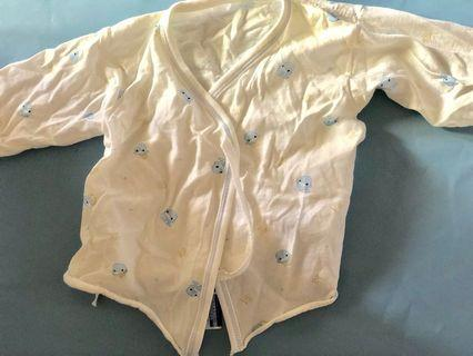 🚚 新生兒紗布衣一堆
