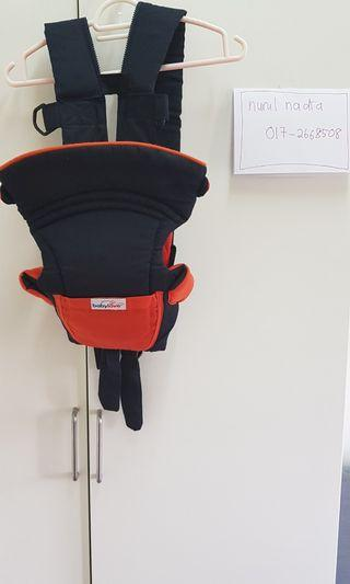 Preloved baby love carrier