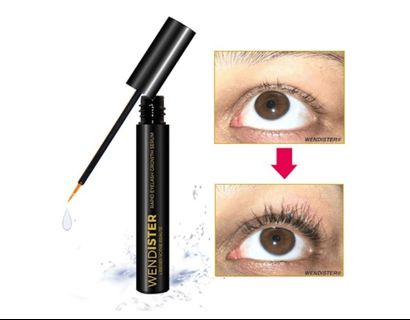 65d5f91c56e WENDISTER® Rapid Eyelash/ Eyebrown Growth Serum (HSA Approved in Singapore)