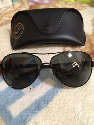 Rayban authentic made in italy