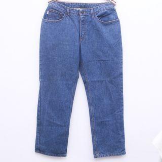 Size 33 CARHARTT FR Jeans Denim