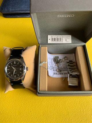 Seiko SARB033 精工絕版自動錶