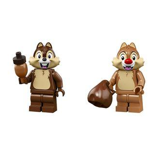 71024 LEGO Disney Minifigures (Chip and Dale)