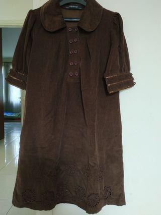 Dress minimal cordoray