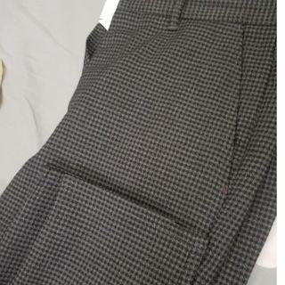 Zara semi formal pants (M)