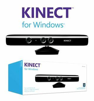Kinect for Windows + Driver4VR