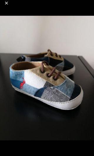 Polo鞋仔