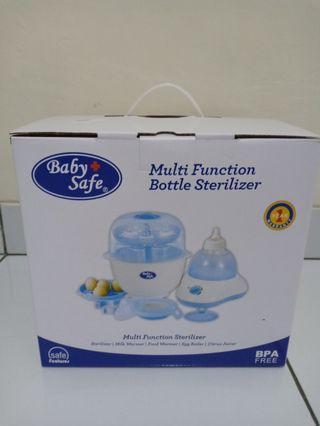 Baby Safe (Multi Function Bottle Sterilizer
