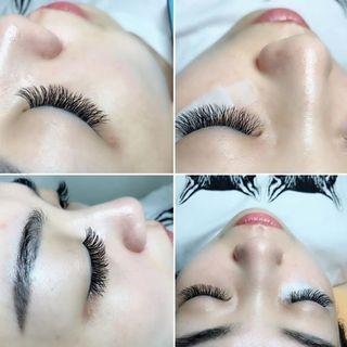 🚚 Eyelash Extensions