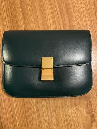Celine medium box bag #summer19