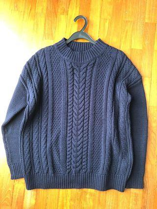 🚚 Esprit Knitted Pullover