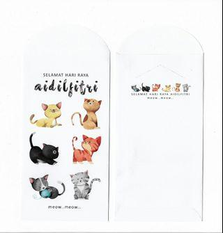 Sampul Raya Kittens
