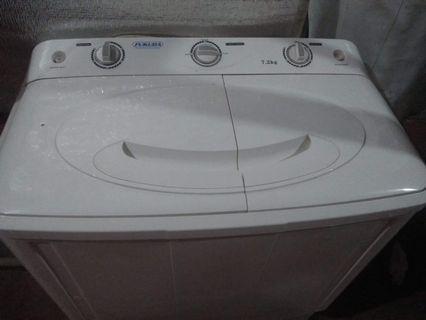 Washing Machine Fukuda