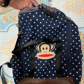 🚚 Paul frank後背包