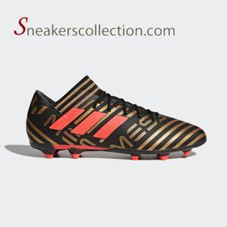 Nemeziz Messi 17.3 FG Boots