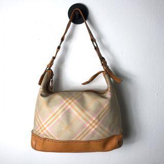 Beanpole shoulder bag