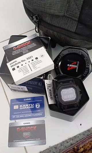 Jam G-Shock GX-56BB-1DR ORI GARANSI INTERNASIONAL