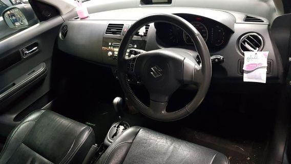 Suzuki Swift 1.5A