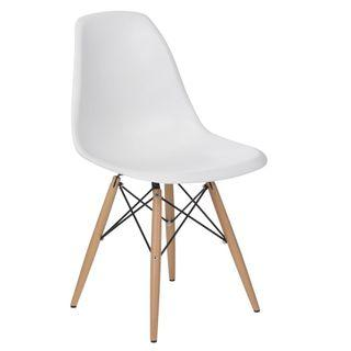 Eames Replica Dining Chairs (2 available)