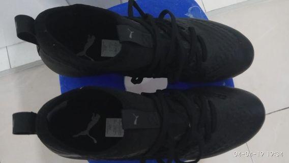 Sepatu sepakbola Puma Future 2.3 #BAPAU