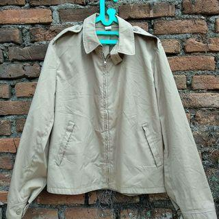 vintage USN creighton jacket not alpha industries avirex