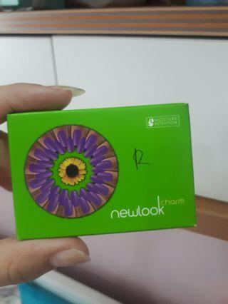 Newlook Softlens -4.5