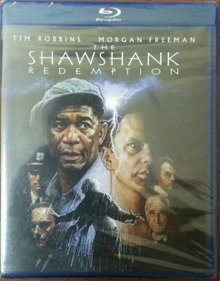 Blu Ray The Shawshank Redemption