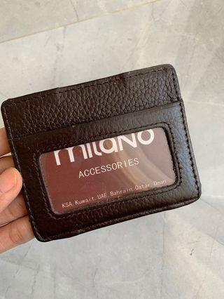 MILANO Card Holder