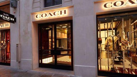 🚚 Coach preorder in U.S America on 19-29 May