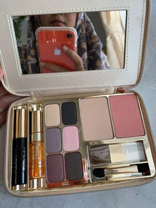 CLARINS Travel Pallette