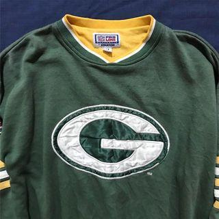 🚚 NFL Green Bay Packers Pullover