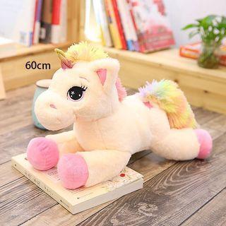 Preorder unicorn 60cm
