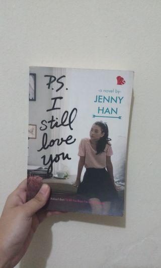 P.S I still Love You Jenny Han