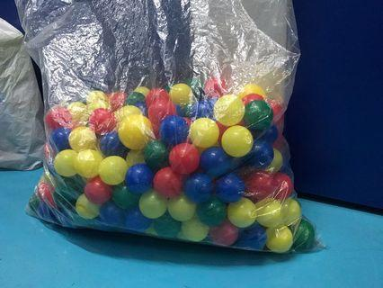 Colourful Balls for Ball Pit