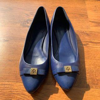 100% AUNTHENTIC Tory Burch Flat Shoes