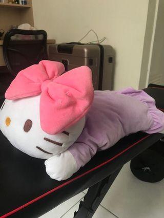 🚚 Hello kitty面紙袋