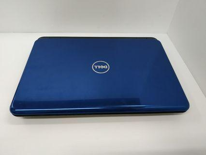 Laptop Dell Inspiron N4110 Core i3 RAM 4GB