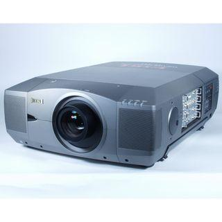 """EIKI LC-XT4 Projector 12K (2 Used Units with new bulbs) Selling """"As is"""""""