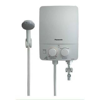 Panasonic DH-3LS1 MW Instant Water Heater Home Shower #RayaHome