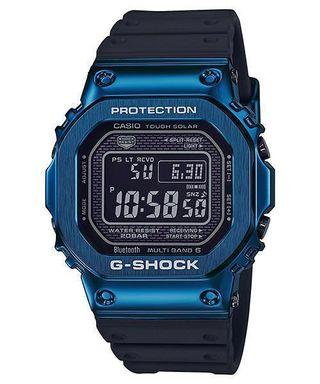 🔥🔥🔥Fire sales . Latest design from Casio , GMW-B5000G-2ADR , metal G-SHOCK , blue metal G-SHOCK , GMWB5000 , GMWB5000G , GMW-B5000 , GMW-B5000G , GMWB5000G2ADR , CASIO , gshock , gmw-b5000r-2