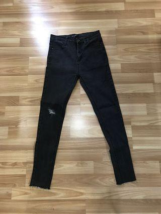 Something Borrowed - Jeans wanita