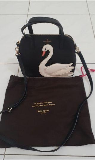 Kate Spade Swan (Limited edition)