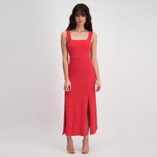 Ava & Ever Midi Dress