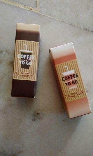 [READY STOCK] Dear My Blooming Coffee To-Go