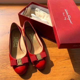100% AUTHENTIC Salvatore Ferragamo Shoes