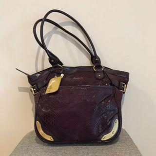 Bag - MILLENI Purple