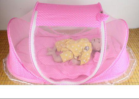 mosquito net for baby (boy/ girl)